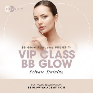 BB Glow Private Traing