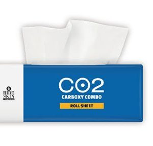 Carboxy CO2 50 Sheets