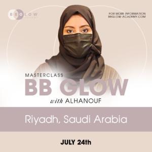 BB Glow Training Riyadh