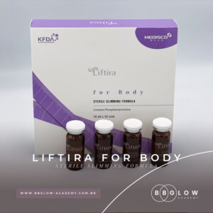 Lifitira Slimming Formula for the body