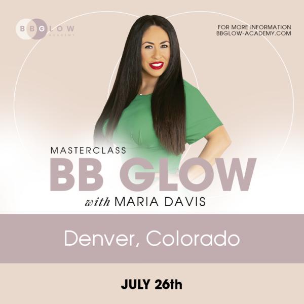 BB Glow Training Denver